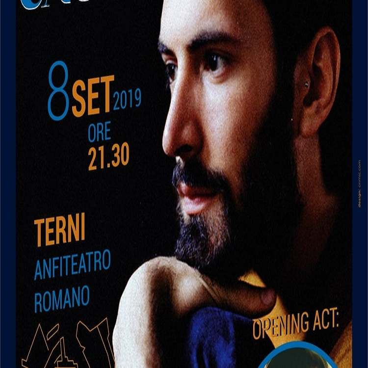 Tributo a Sergio Endrigo - 2019