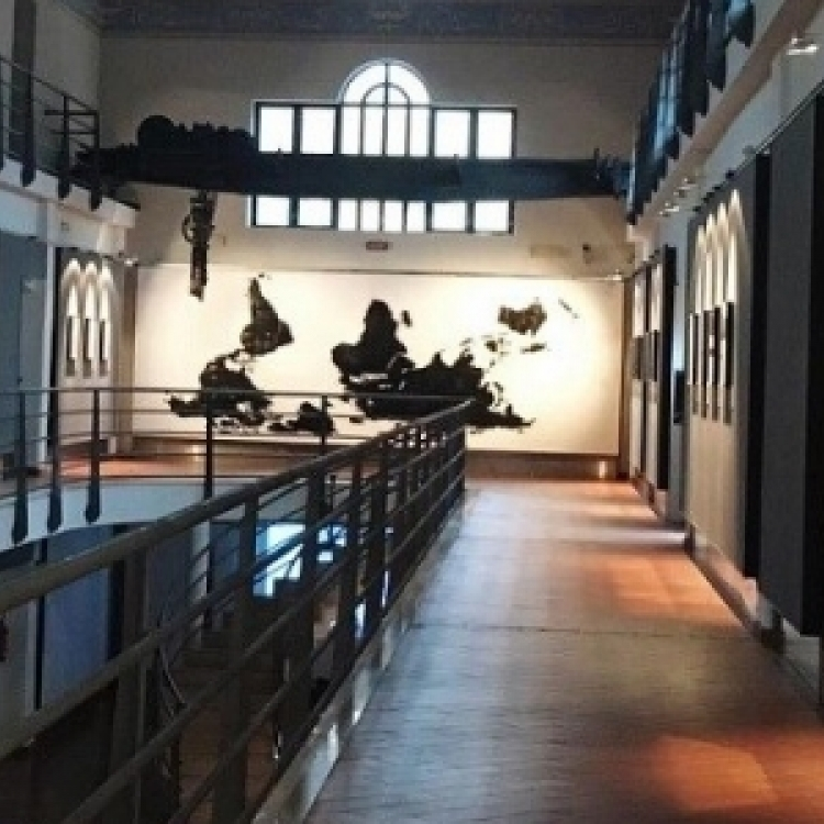 Caos: its spaces and its Museums