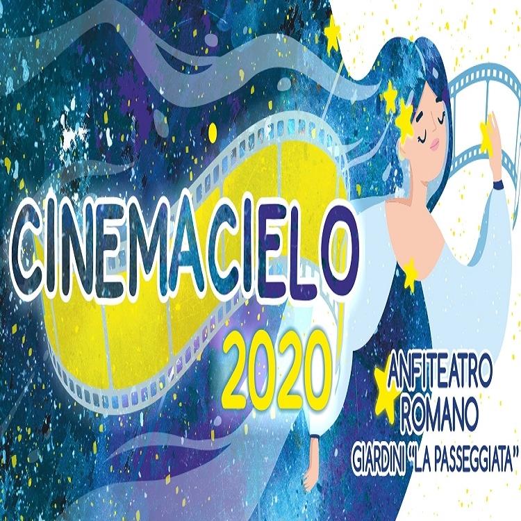 Cinemacielo 2020 - Film under the stars