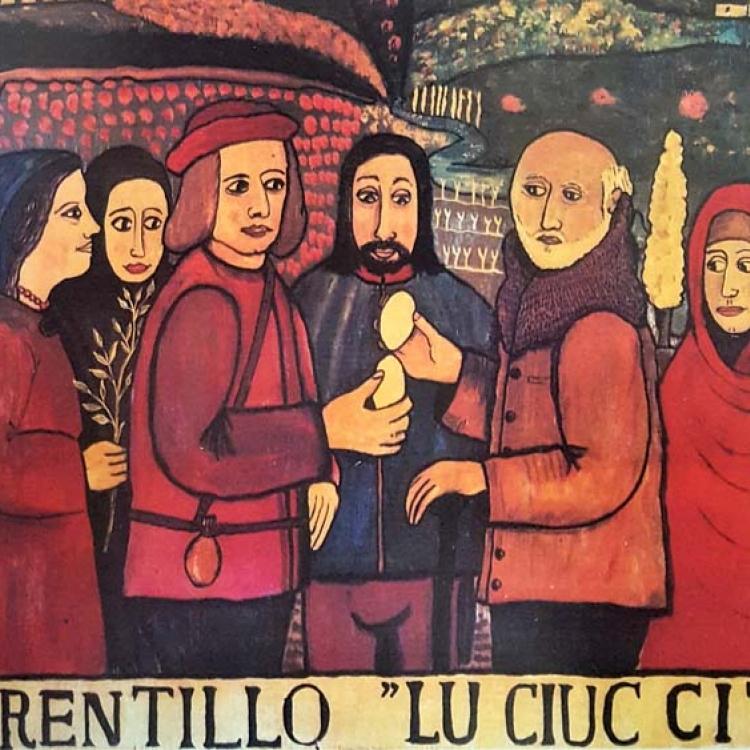 """#Iorestoacasa - Viaggio virtuale: Ferentillo - La sfida de """"Lu Ciuccittu"""""""