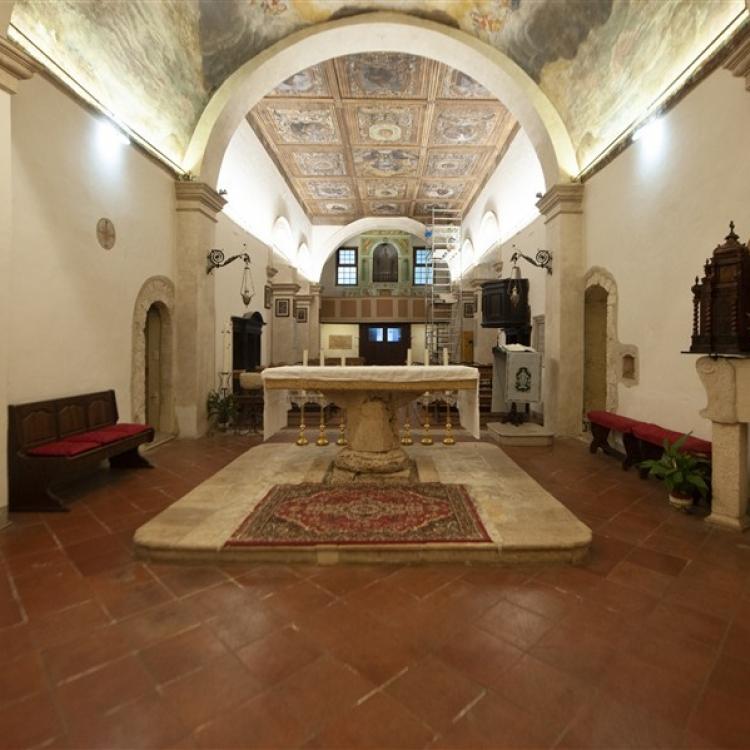Santa Maria dell'Oro