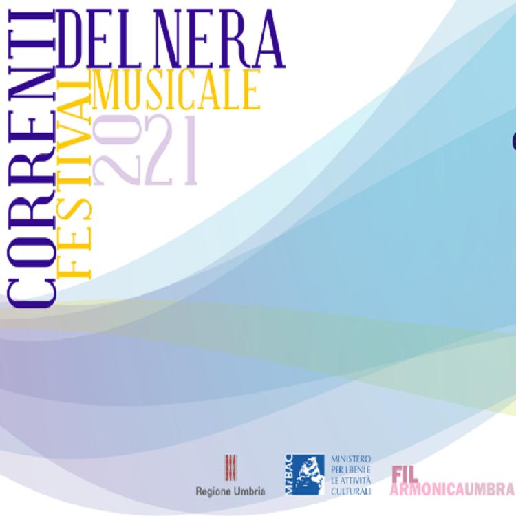 """Concerto """"Correnti del Nera"""" – Montefranco"""