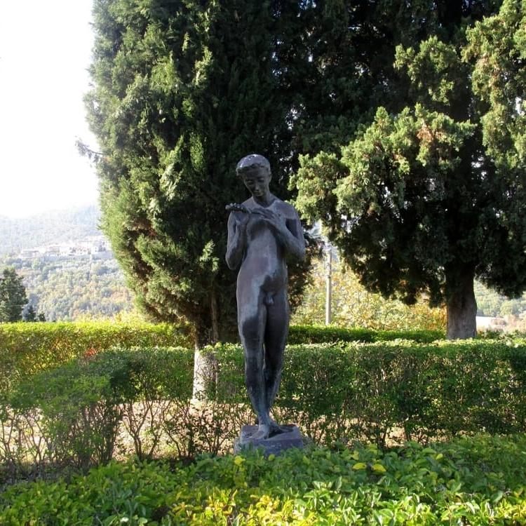 De Felice Park