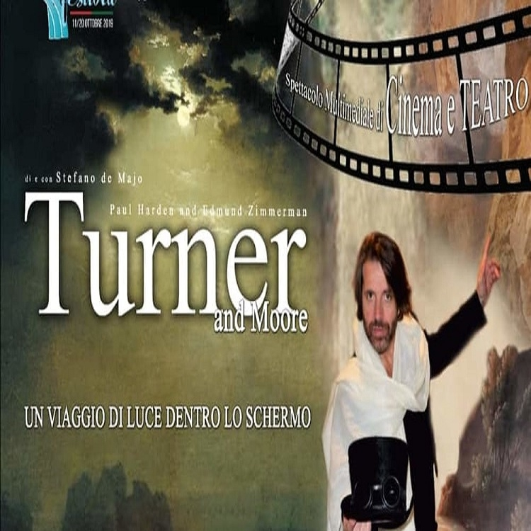 Turner and Moore: theater show