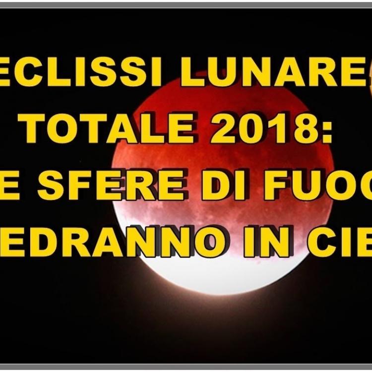 Eclissi Totale di Luna, Osservatorio di Sant'Erasmo, Terni