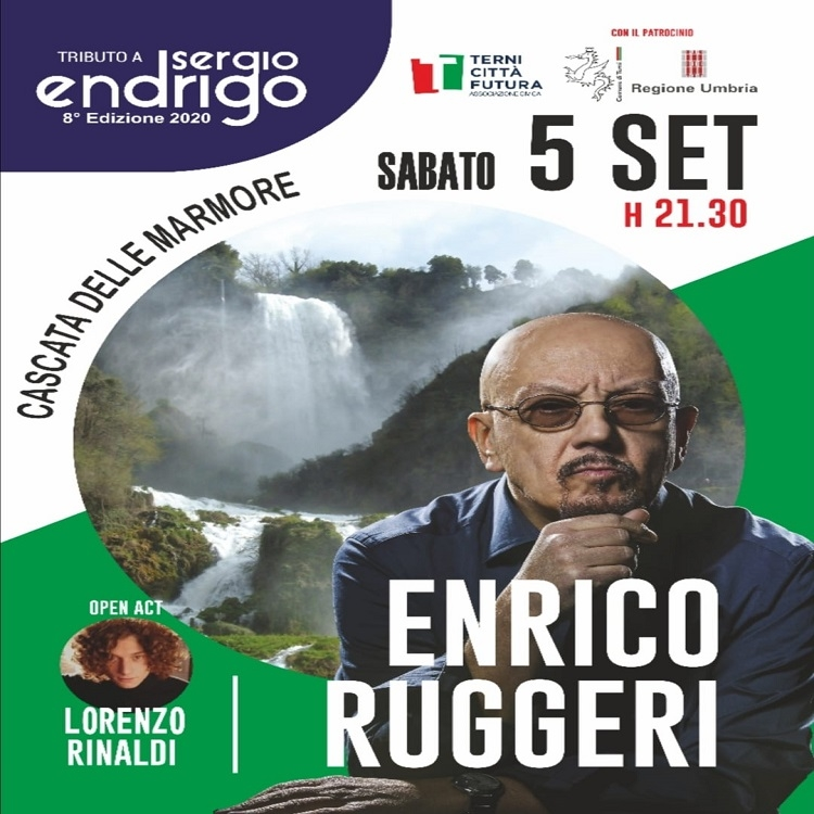 Tribute to Sergio Endrigo -8th edition