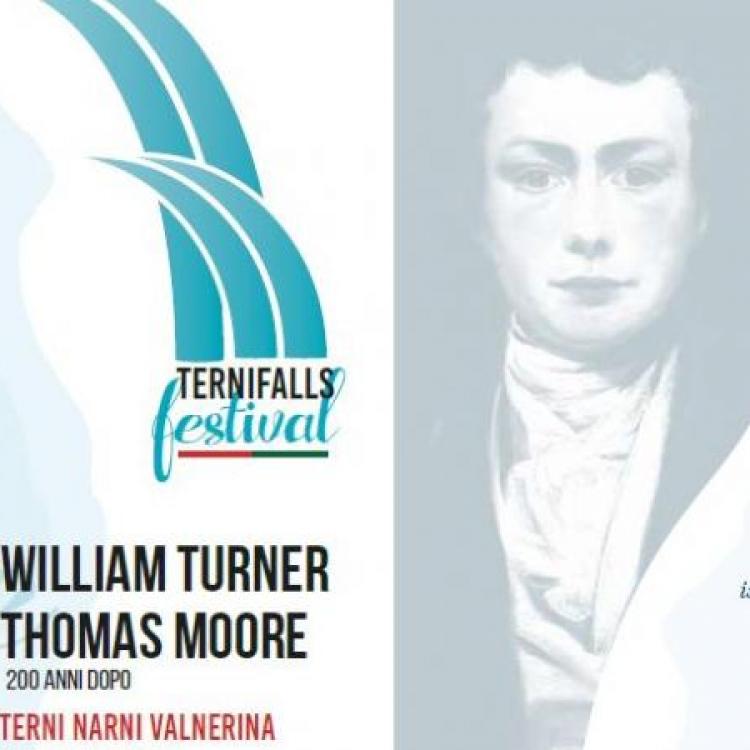 Terni Falls Festival 2019: Grand Tour itineraries