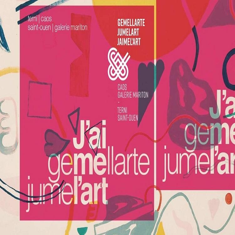 Gemellarte 1^ edizione : Festival internazionale indipendente