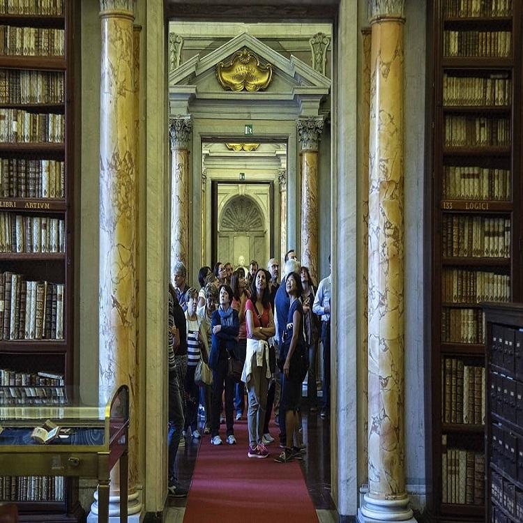 Giornate FAI di Primavera 2019: le visite organizzate a Terni