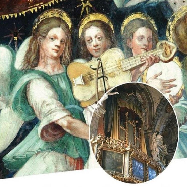Hermans Festival 2019: concerti d'organo e musica antica in Valnerina