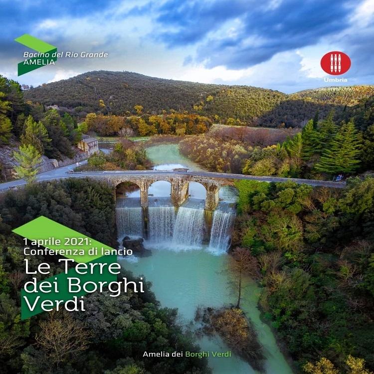 Le Terre dei Borghi verdi: il progetto sul turismo lento