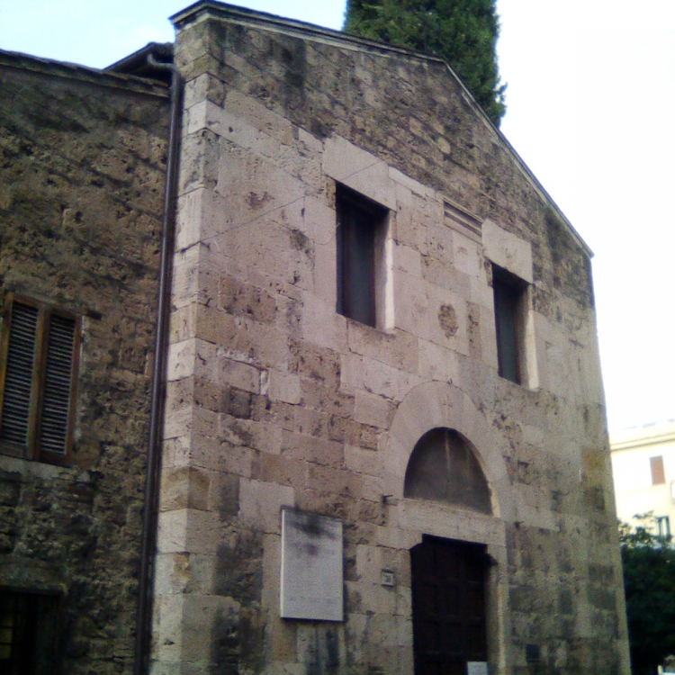La Chiesa di San Cristoforo