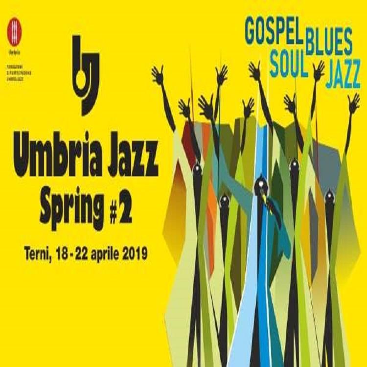 Terni Jazz Spring#2