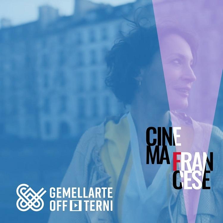 GemellarteOff: rassegna di film in lingua francese