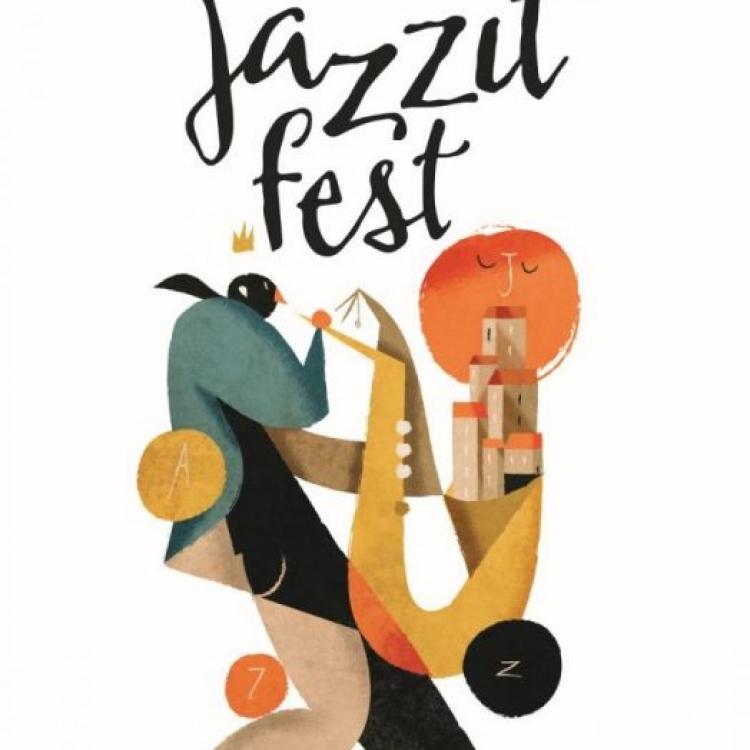 Jazzit Fest #8 nel borgo di Collescipoli