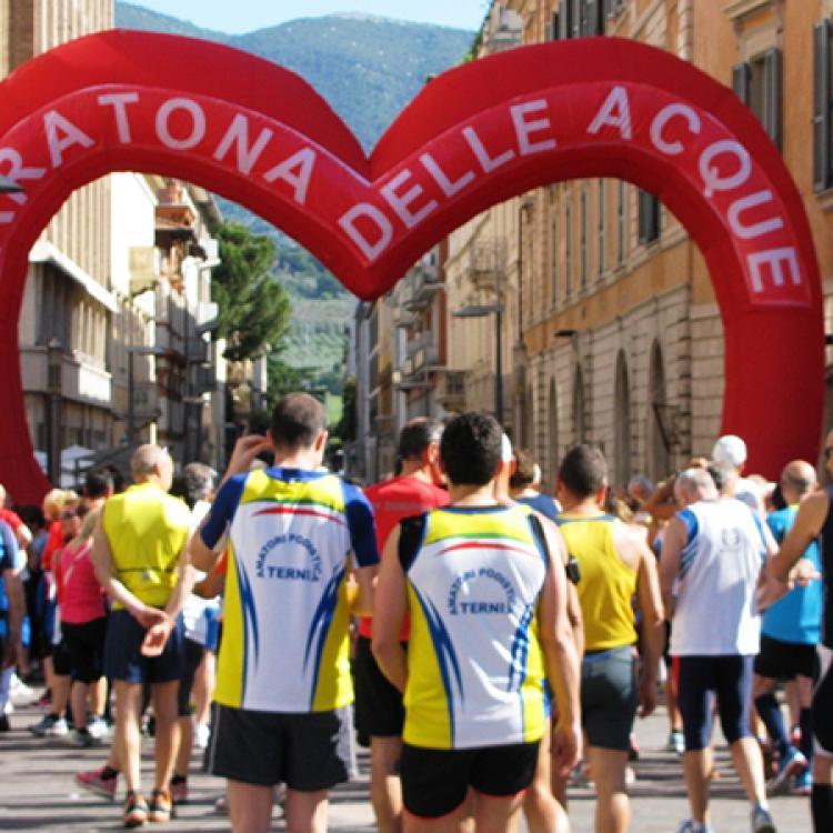Maratona delle Acque 2017: Domenica 14 maggio