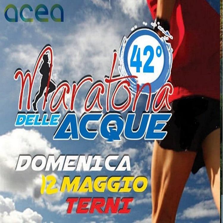 Maratona delle Acque – 42^ edizione