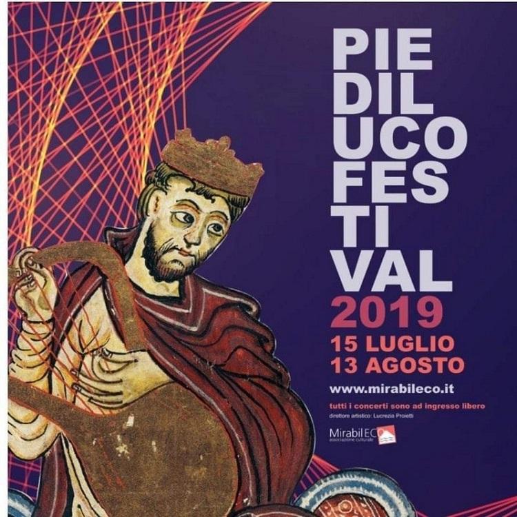 Piediluco Festival 2019