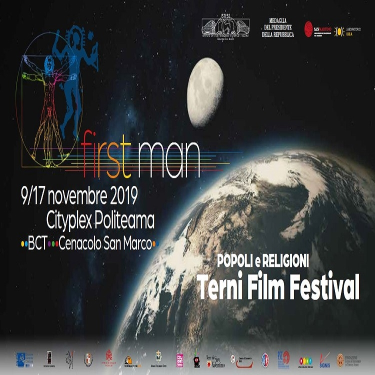 Terni Festival People and Religion 2019