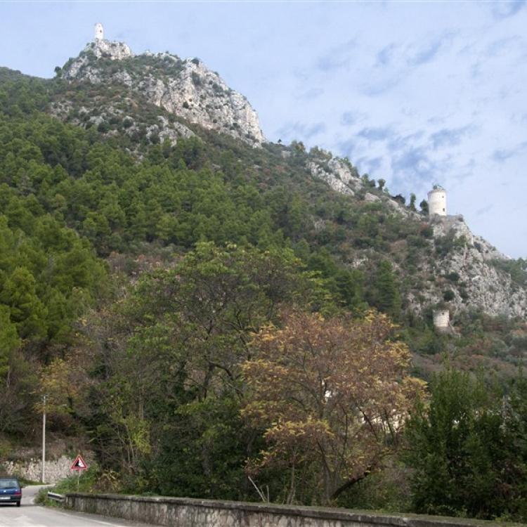 Rocca San Zenone