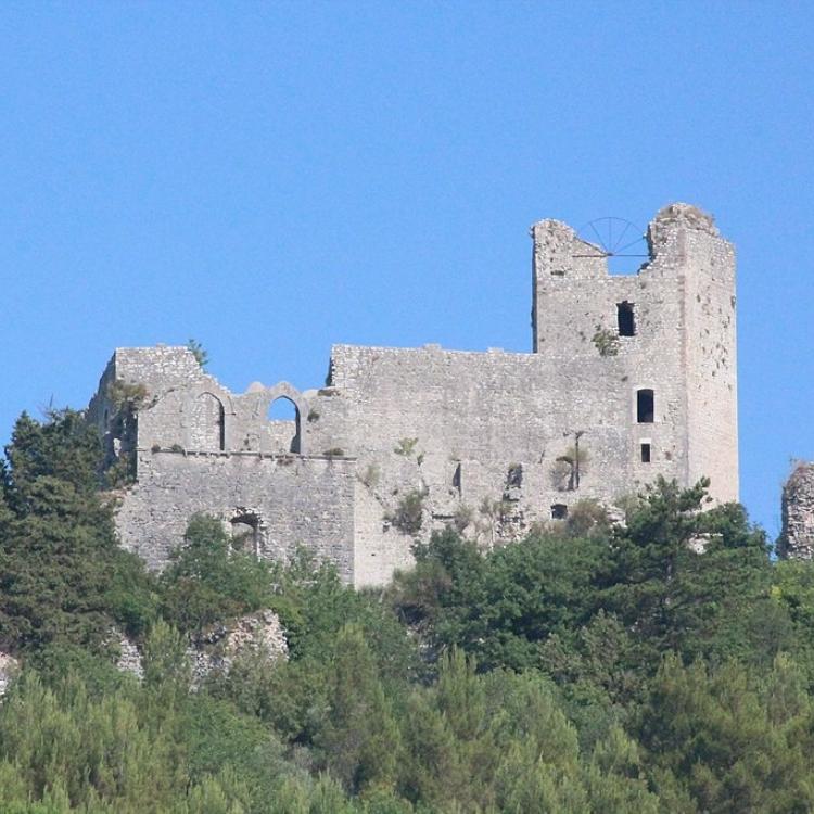 La Rocca di Piediluco