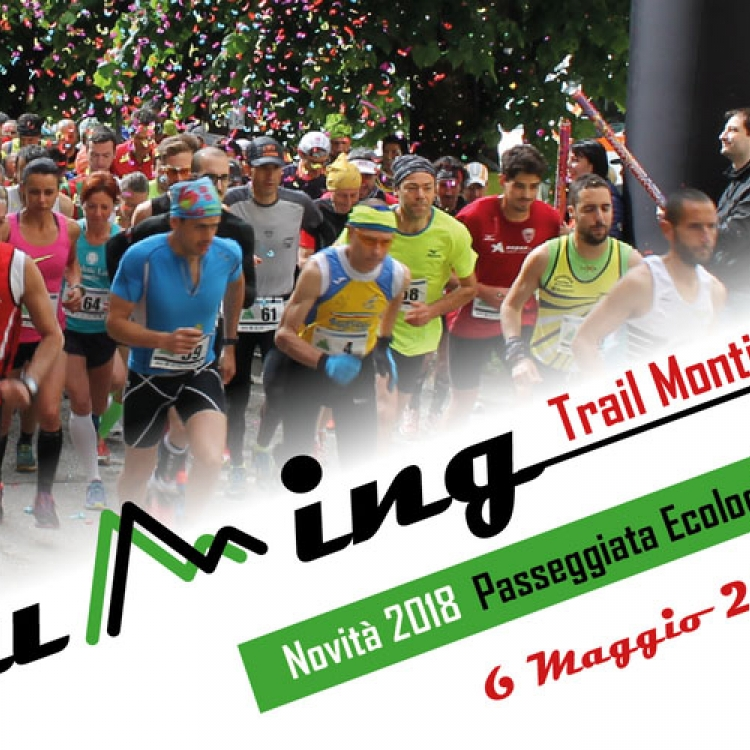 RuMMing / Trail dei Monti Martani