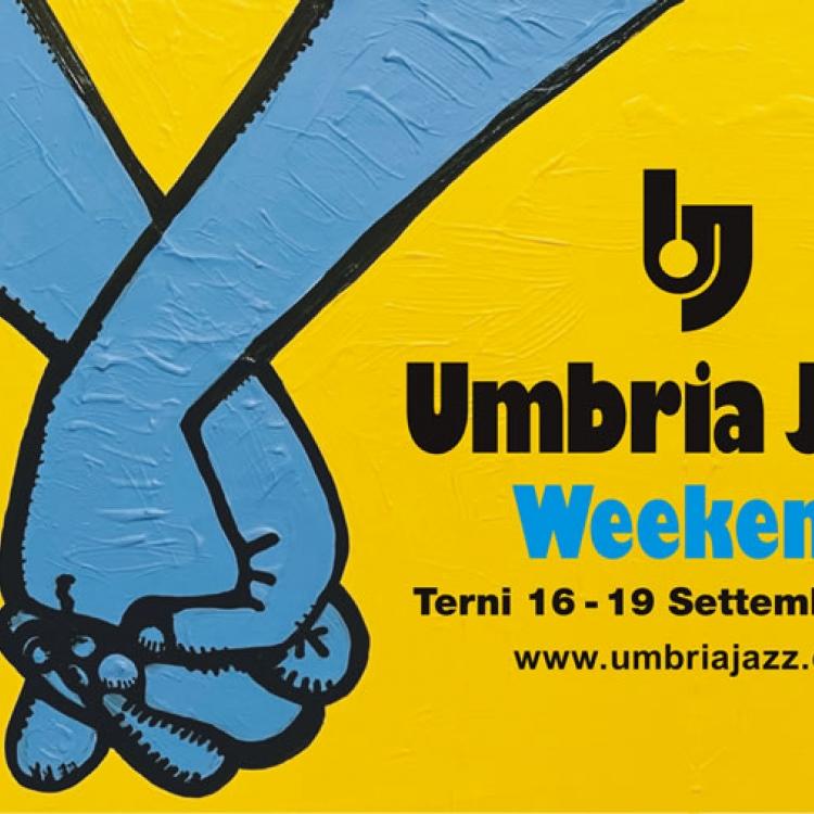 Terni: Umbria Jazz Weekend