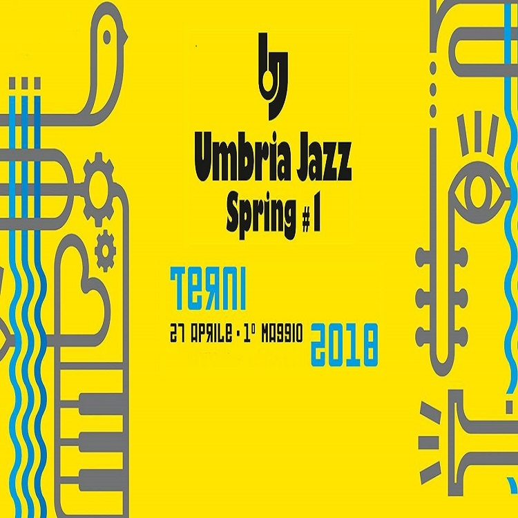 Umbria Jazz Spring # 1