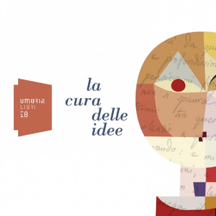 Umbria libri Terni 2018