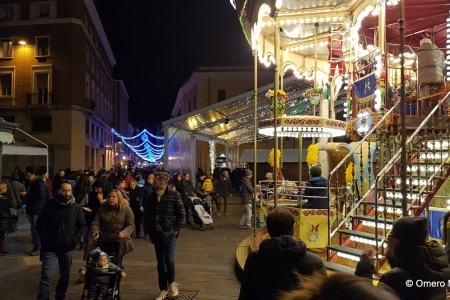 Natale, Moments