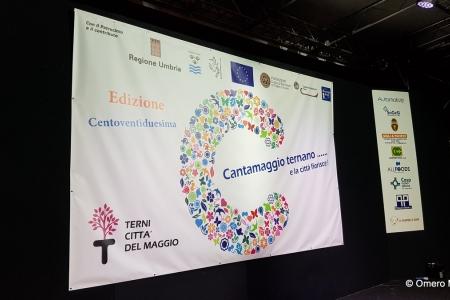 Cantamaggio 2018