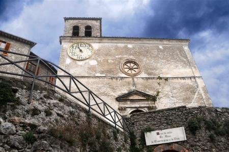 Il borgo di Ferentillo
