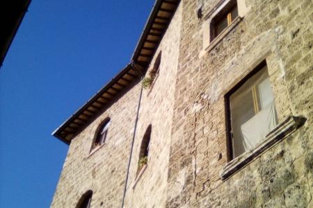 Medieval Sights in Corso Vecchio Area
