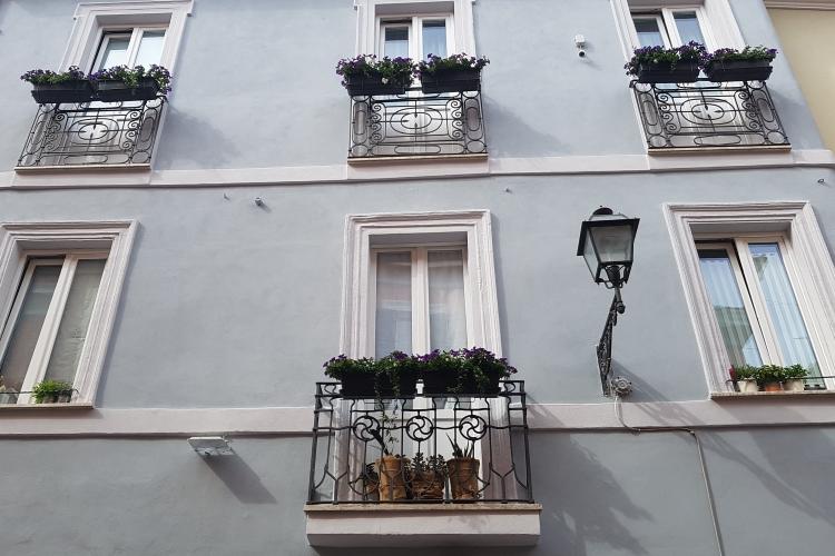 Floralia - Balconi fioriti 2019