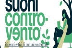 Suoni Controvento: summer itineraries of sustainable culture