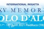 Memorial Paolo D'Aloja 2021