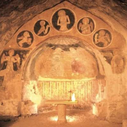 Narni Underground