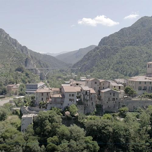 Il borgo di Papigno