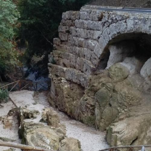 Il Ponte del Toro