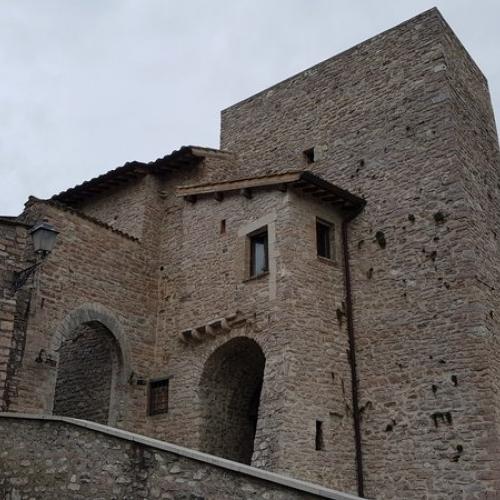 Il Borgo di Porzano